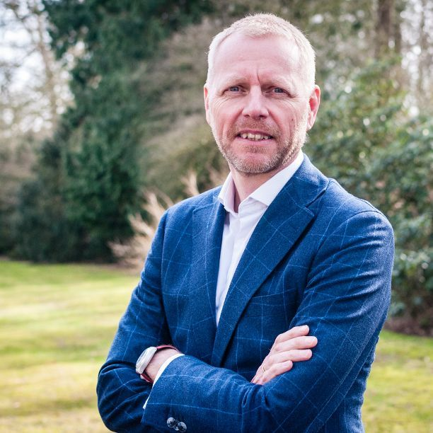 Kor Bosscher joins Triodos Investment Management as Managing Director Risk & Finance