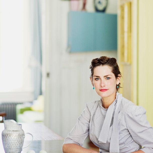 Six questions for eating designer Marije Vogelzang
