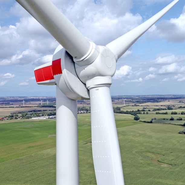 Triodos Groenfonds co-finances hydrogen turbine