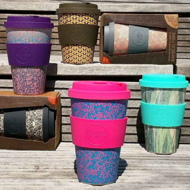Ecoffee Cup: Activating re-use for everyone