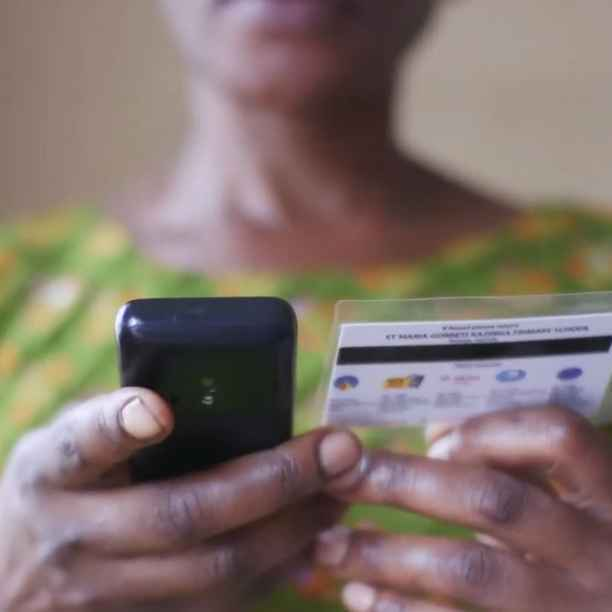 The pandemic: an opportunity for women and financial inclusion