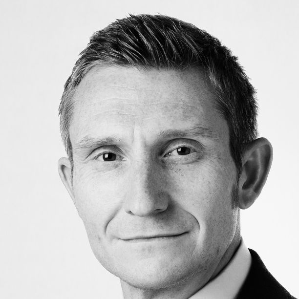Adam Robbins appointed as new Investor Relations Manager for UK market