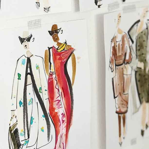 Dress to change: a fashion business model for planet and people