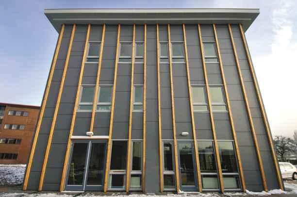 Triodos Vastgoedfonds sells property in Wageningen