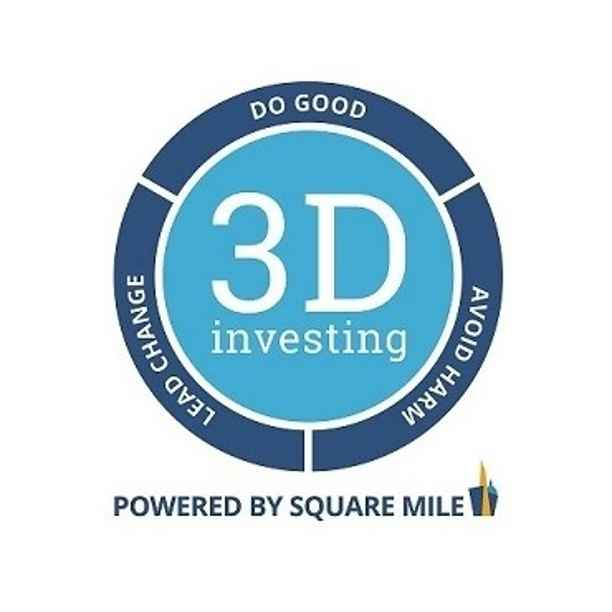 Triodos IM listed equity and bond funds receive 3D Investing label